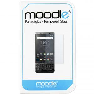 BlackBerry Keyone Panzerglas 3D Folie