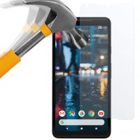 Google Pixel 2 XL Panzerglas Folie