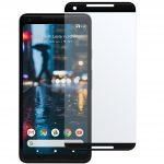 Google Pixel 2 XL Panzerglas 3D Folie