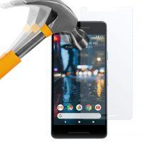 Google Pixel 2 Panzerglas Folie