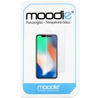 iPhone X Panzerglas 3D Folie