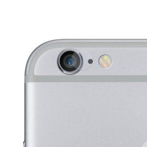 iPhone 6 6S Plus Kameraschutz Panzerglas Folie