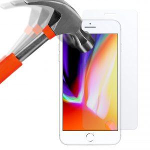 iPhone 8 Plus Panzerglas Folie