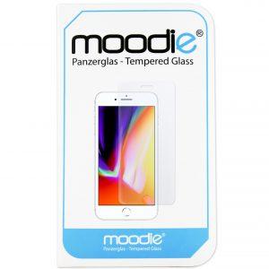 iPhone 8 Plus Panzerglas 3D Folie