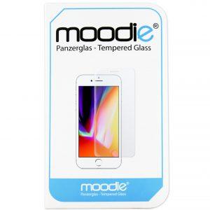 iPhone 8 Panzerglas 3D Folie