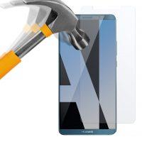 Huawei Mate 10 Pro Panzerglas Folie