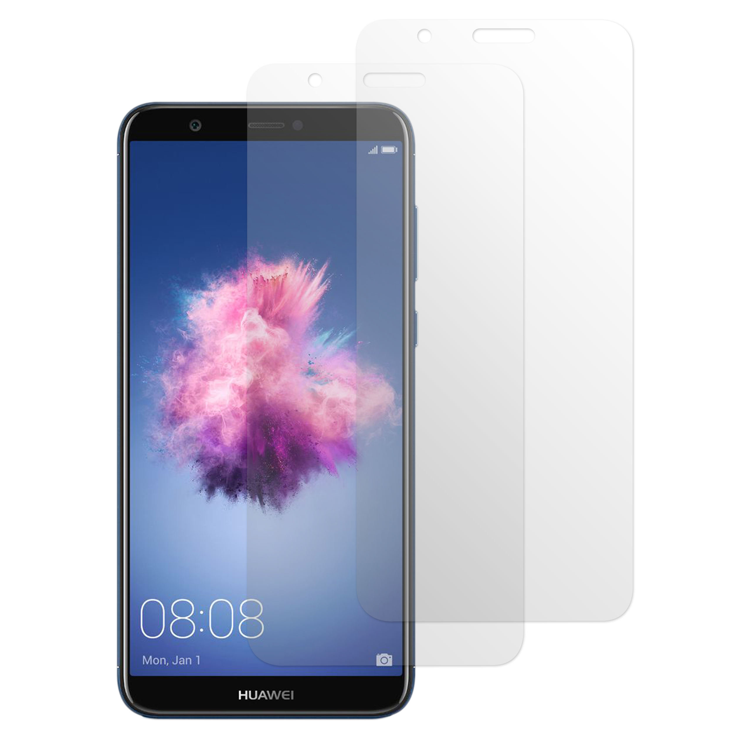 Huawei P Smart Displayschutzfolie