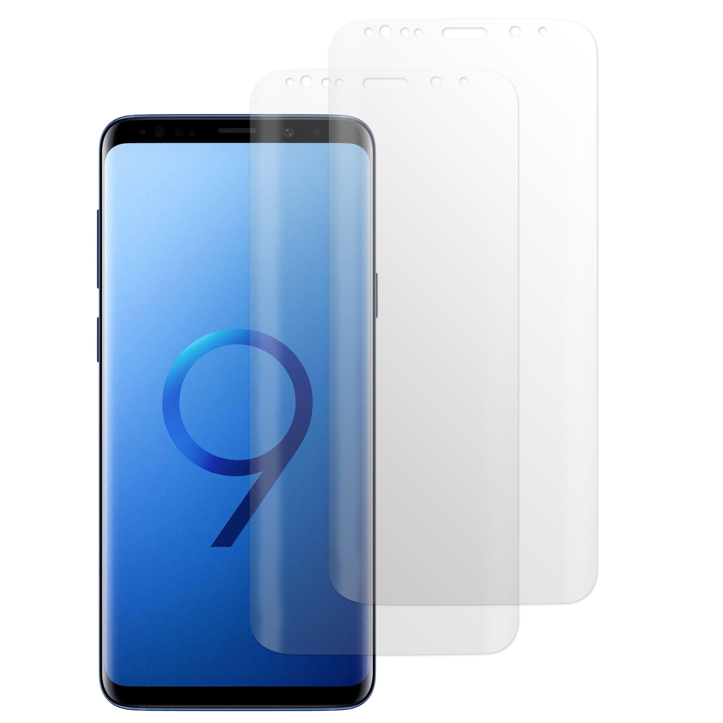 Samsung Galaxy S9 Displayschutzfolie