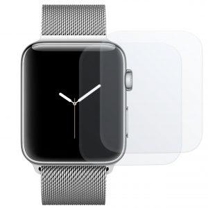 Apple Watch 3 - 38mm Displayschutz Folie