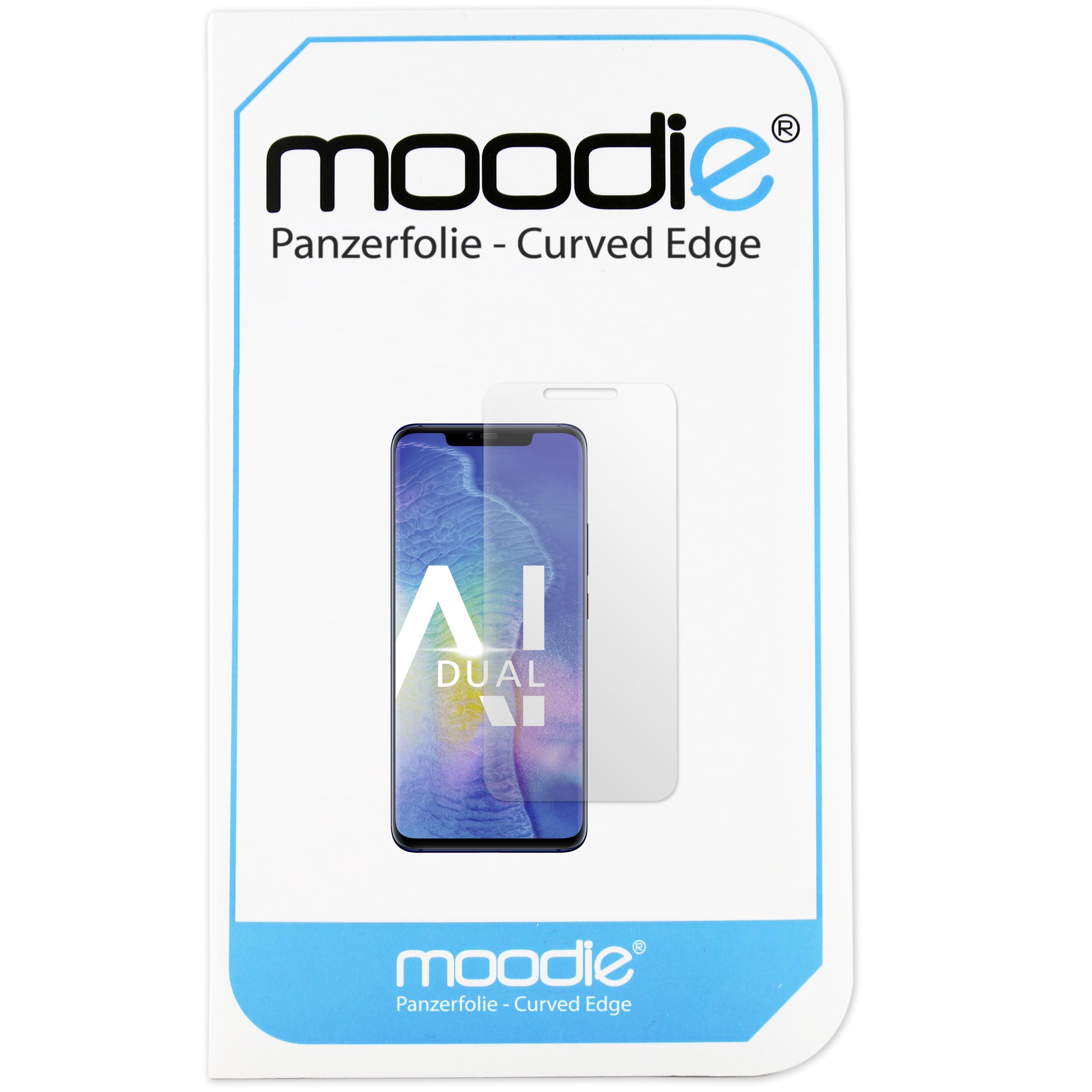 Huawei Mate 20 Pro Displayschutzfolie