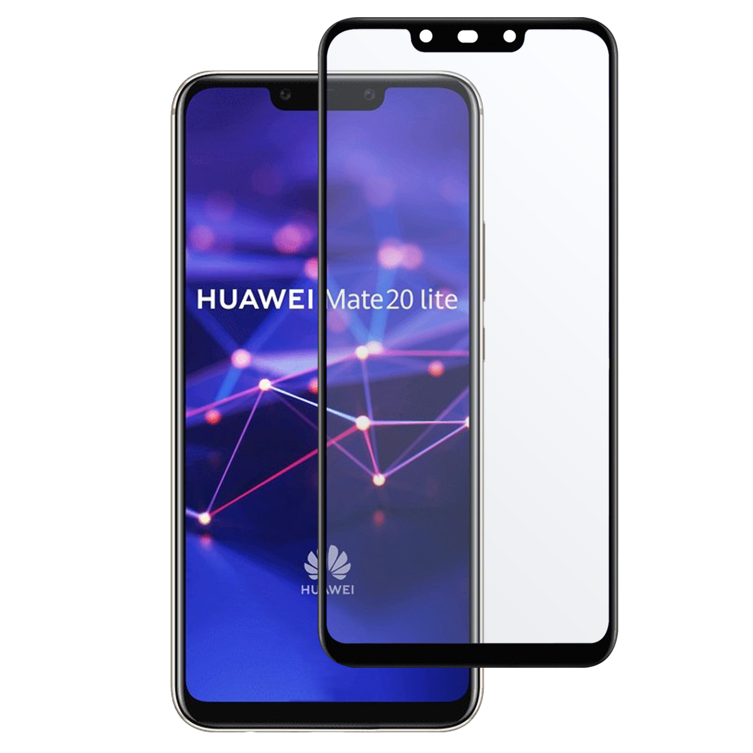 panzerglas für Huawei Mate 20 lite
