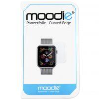 Apple Watch 4 - 44mm Displayschutz Foliehutz Folie