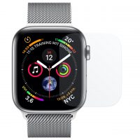 Apple Watch 4 - 44mm Panzerglas Folie