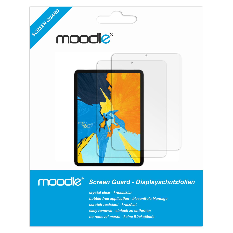 """iPad Pro 11"""" Displayschutzfolie"""