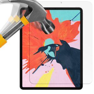 """iPad Pro 12.9"""" Panzerglas Folie 2x - Premium Glasfolie 9H von moodie"""
