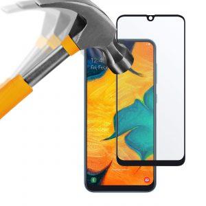 Samsung-Galaxy-A30-panzerglas-3D-Hammer