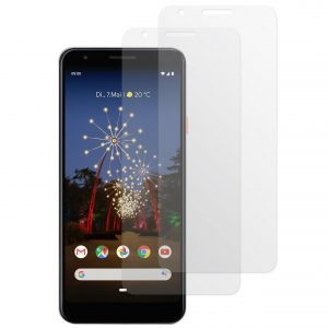 Google Pixel 3a XL Displayschutzfolie