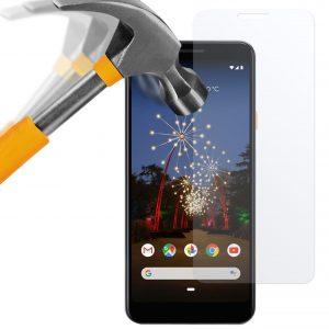 Google Pixel 3a XL Panzerglas Folie