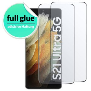 Samsung Galaxy S21 ultra panzerglas